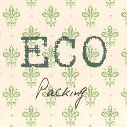 画像1: エコ梱包